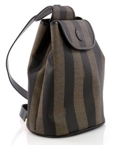 Fendi Slingback Handbag Shoulder Backpack