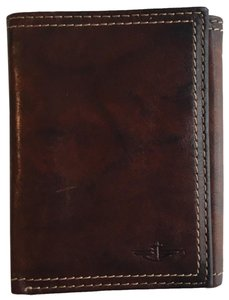 Dockers Men's Extra Capacity Tri-fold Wallet