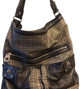Marc by Marc Jacobs Tote in black / gray