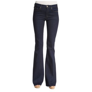 McGuire Boot Cut Jeans-Dark Rinse