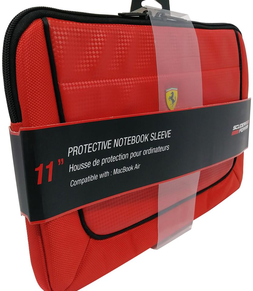 Ferrari Water-resistant Polyester High Quality Nylon Laptop Bag ... e75cfc409fa96