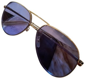 ed00ce1411 Gucci Aviator Sunglasses - Up to 70% off at Tradesy (Page 6)