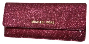 Michael Kors Michael kors Flat Wallet Jet Set Travel