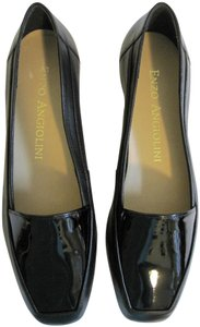 Enzo Angiolini Loafers New Black Flats