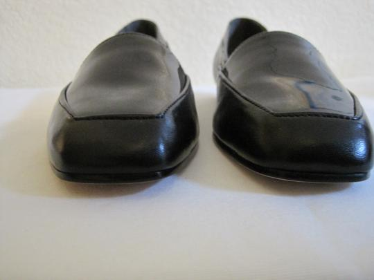 Enzo Angiolini Loafers New Black Flats Image 1