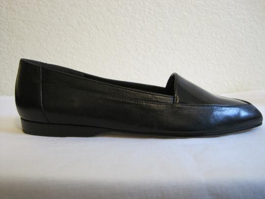 Enzo Angiolini Loafers New Black Flats Image 5