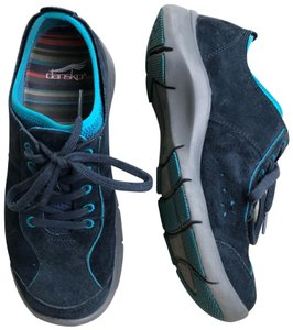 Dansko Blue Athletic