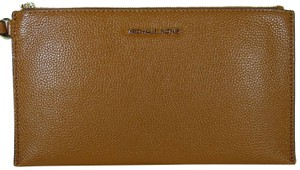 Michael Kors Leather 190049703380 Luggage Clutch