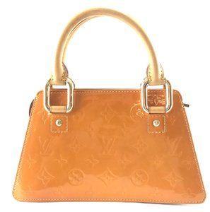 3acee1073c7cc Yellow Louis Vuitton Bags - Up to 90% off at Tradesy