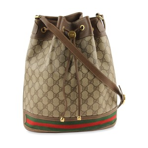 fb847f63db3 Added to Shopping Bag. Gucci Shoulder Bag. Gucci Gg Supreme Ophidia ...