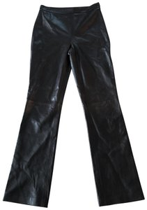 Etcetera Boot Cut Pants brown