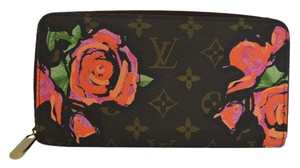 Louis Vuitton Louis Vuitton Stephen Sprouse Limited Edition Wallet