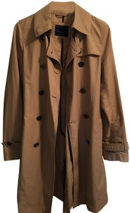 Martin + Osa Belted Jacket Water Resistent Trench Coat