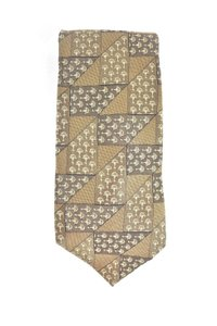 Gucci Horsebit 100% Silk, Club Tie (o)