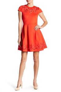 30c85e44c41b50 Red Ted Baker Cocktail Dresses - Up to 70% off a Tradesy