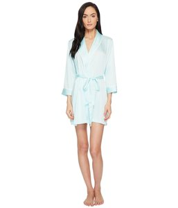 Kate Spade Aqua New York Happily Ever After Charmeuse Robe