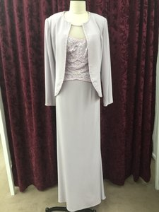 Cameron Blake Lavender 24651 Dress
