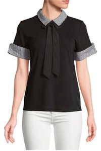 Karl Lagerfeld Top Black