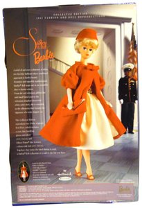 Barbie Silken Flame Barbie Doll Collector Edition