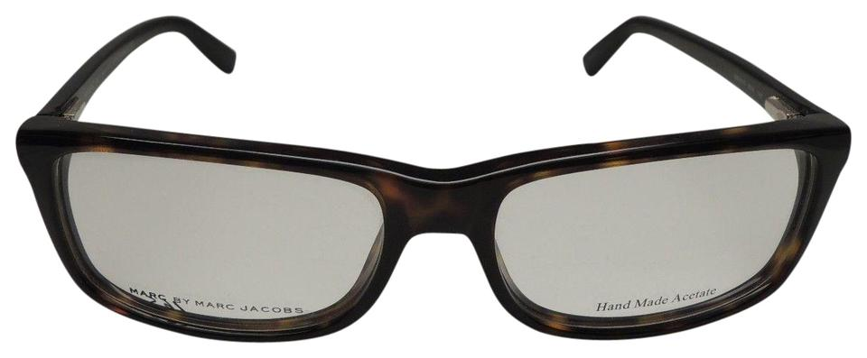 219bf82d98 Marc by Marc Jacobs Dark Brown Tortoise Mmj513 Kvx Unisex Eyeglass Frame  Sunglasses