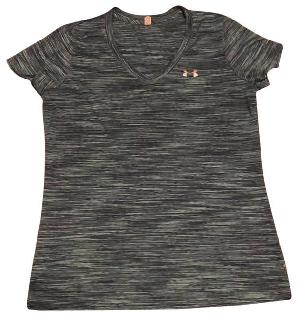 Preload https://img-static.tradesy.com/item/24404558/under-armour-blue-striped-v-neck-activewear-top-size-4-s-0-1-650-650.jpg
