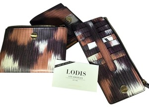"Lodis Lodi's ""LOS ANGELES COLLECTION"""