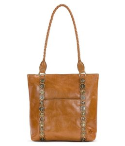Patricia Nash Designs Tote in Sand