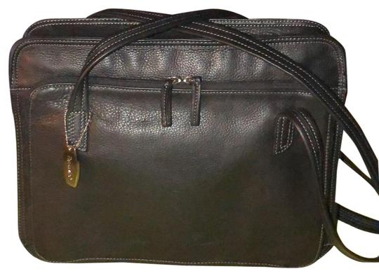 Preload https://img-static.tradesy.com/item/24405740/tignanello-pebbled-organizer-h-black-leather-shoulder-bag-0-1-540-540.jpg