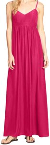 hot pink Maxi Dress by FELICITY & COCO