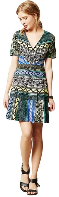 Preload https://img-static.tradesy.com/item/24406032/tracy-reese-multicolor-short-casual-dress-size-2-xs-0-2-650-650.jpg
