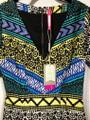 Tracy Reese short dress Multi Anthropologie Pattern Bright A-line on Tradesy Image 4
