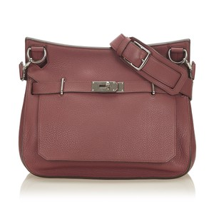 Hermès 8ghesh005 Shoulder Bag