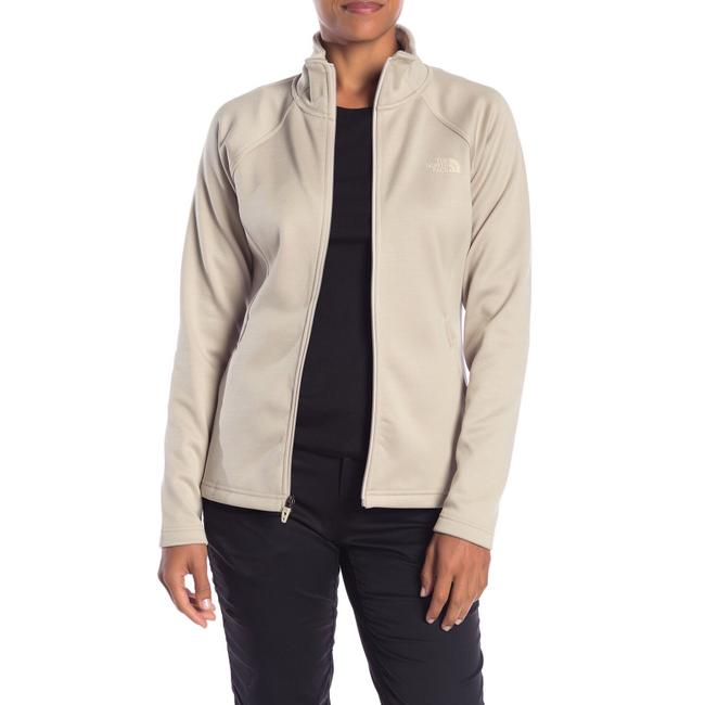 The North Face New Peyote Beige Jacket Image 1