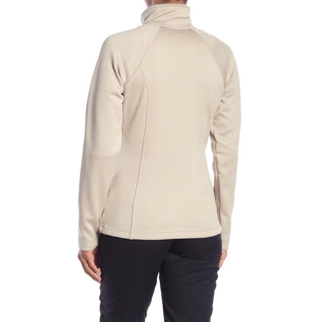 The North Face New Peyote Beige Jacket Image 2