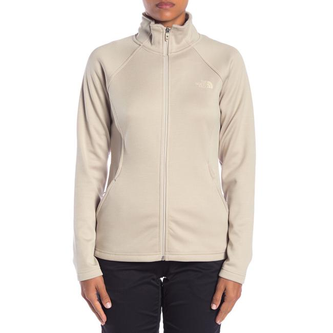 The North Face New Peyote Beige Jacket Image 4
