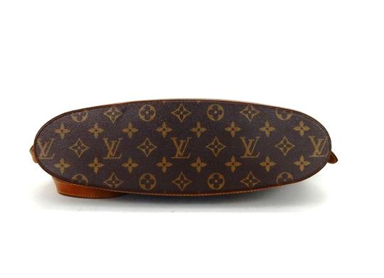 Louis Vuitton Babylon Vintage Monogram Keepall Shoulder Bag Image 5