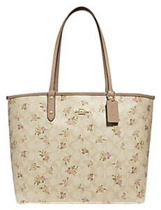 Coach Satchel Shoulder 36126 36609 Tote in multicolor