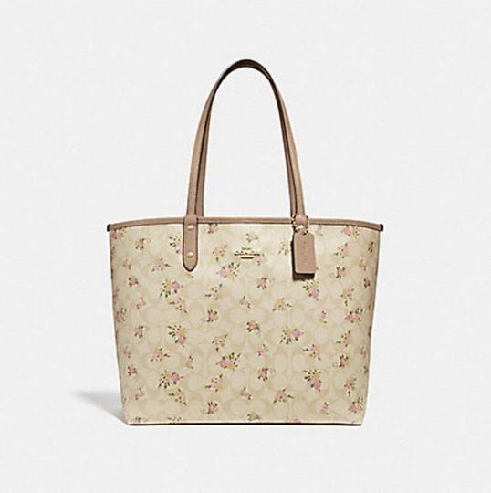 Coach Satchel Shoulder 36126 36609 Tote in multicolor Image 4