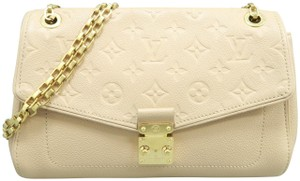 Louis Vuitton Empreinte Saint-germain Calfskin Shoulder Bag