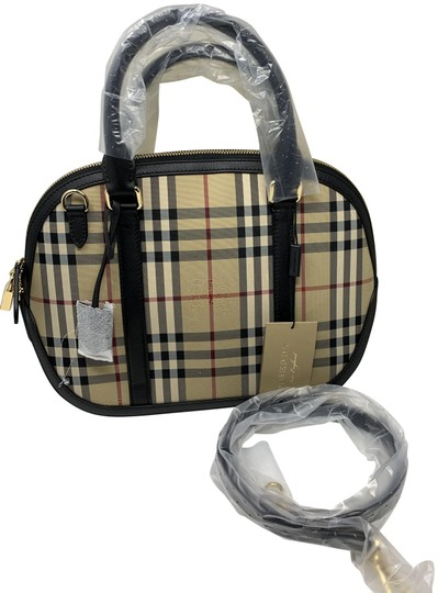 Preload https://img-static.tradesy.com/item/24407172/burberry-new-with-tag-horseferry-check-small-orchard-bowling-black-leather-satchel-0-1-540-540.jpg