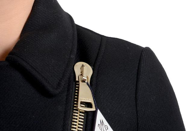 Moncler Trench Coat Image 1