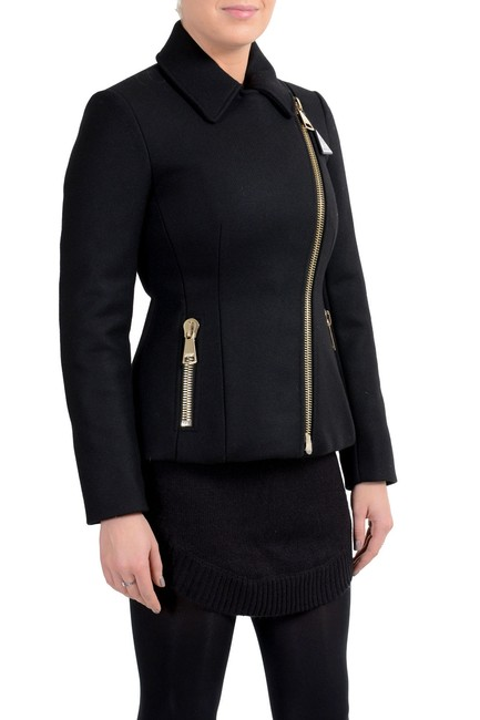Moncler Trench Coat Image 4