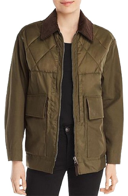 Preload https://img-static.tradesy.com/item/24407660/burberry-olive-andleforth-utility-coat-size-16-xl-plus-0x-0-1-650-650.jpg