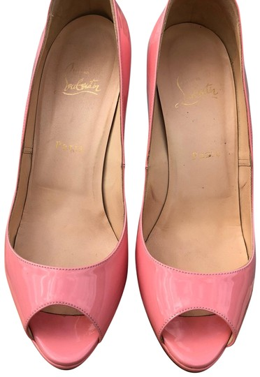 Preload https://img-static.tradesy.com/item/24408001/christian-louboutin-pink-yolanda-120-patent-pumps-size-eu-40-approx-us-10-regular-m-b-0-1-540-540.jpg