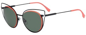 Fendi Women Cat Eye Sunglasses