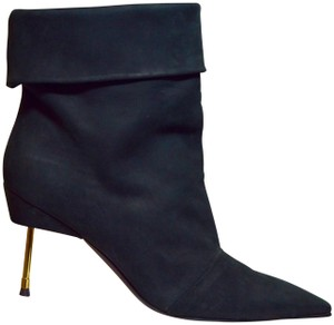Kurt Geiger London Stiletto Black Boots