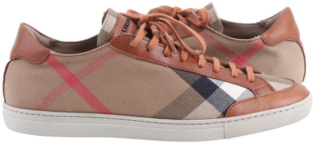Item - Multicolor Hartfields Classic Check House Sneakers Size US 8 Regular (M, B)