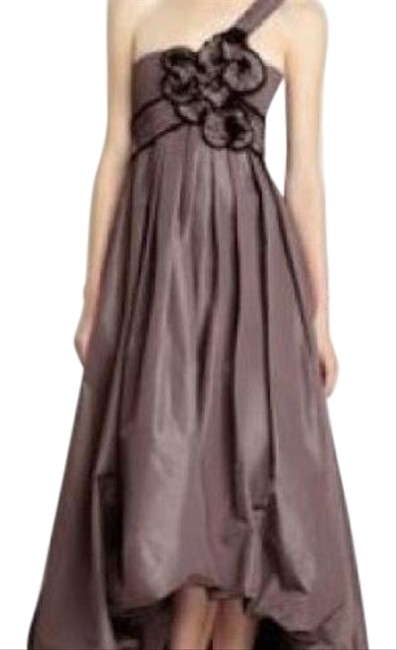 Preload https://img-static.tradesy.com/item/24408389/bcbgmaxazria-deep-purple-bcbg-gown-mid-length-formal-dress-size-0-xs-0-4-650-650.jpg