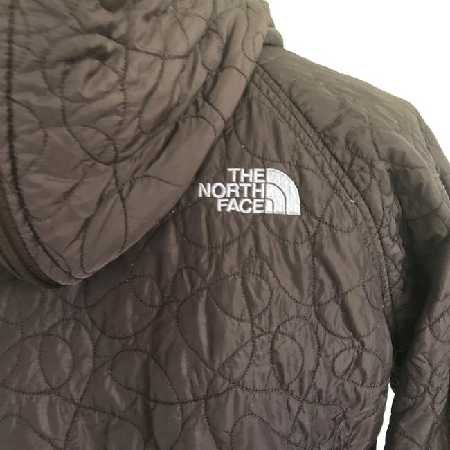 a37ad189e Brown Quilted Puffer Jacket