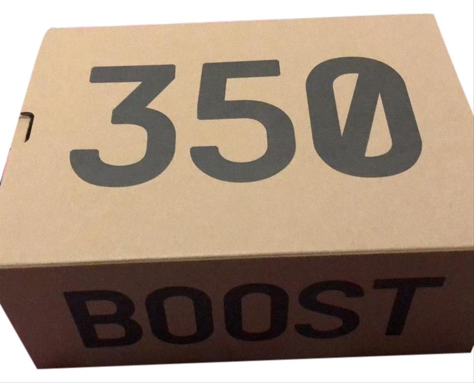 5cf2331ce YEEZY Sesame Boost 350 V2 Sneakers Size US 4 Regular (M